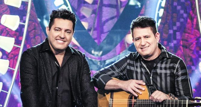 Agora - Bruno & Marrone