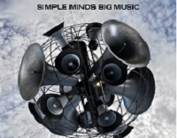 Big Music Simple Minds