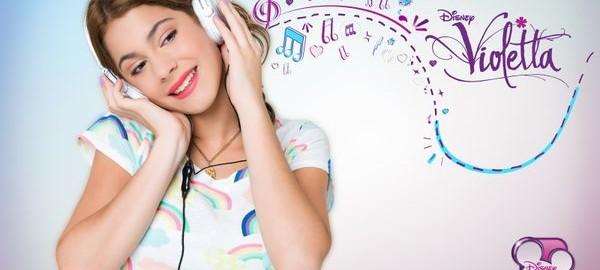 Canzoni di Violetta