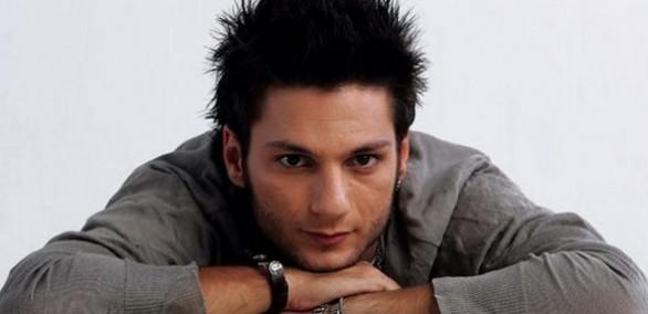 Nuovo album Luca Napolitano 2014