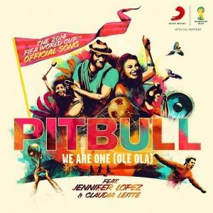 We are one Singolo Pitbull