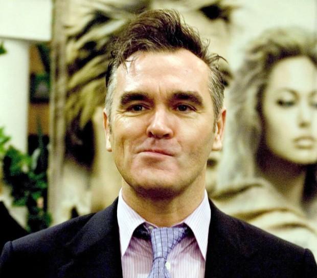 concerto di Morrissey