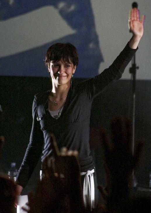 concerto di Elisa