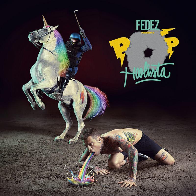nuovo album di Fedez