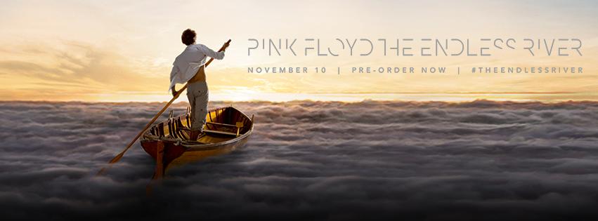 nuovo album dei Pink Floyd